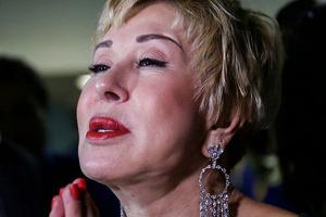 Голова присобачена непонятно от чего! 65-летняя Успенская изуродовала себя пластикой
