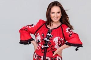 София Ротару выступила в Москве: спела Червону руту