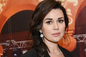 Появилась новая информация о состоянии Анастасии Заворотнюк