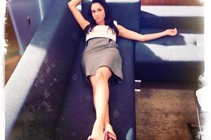 Такая сексуальная и ранимая. Бывший коллега выложил личные фото Меган Маркл