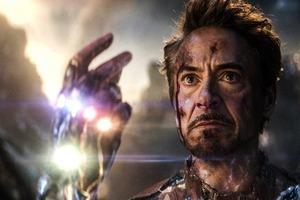 Ножом по сердцу: создатели «Мстителей» показали как на самом деле выглядели супергерои
