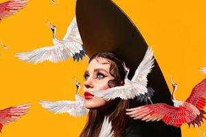 Автор хита Плакала презентовала новый зажигательный сингл