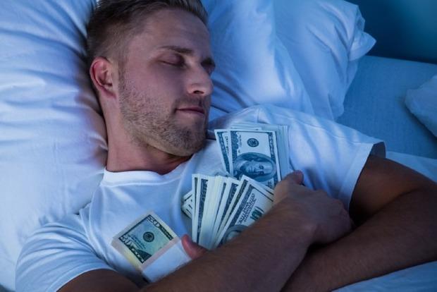 Как сон может сделать вас богатым? Ученые раскрыли удивительную свазь