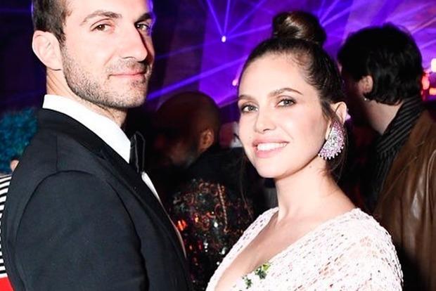 Брошенная Абрамовичем жена нашла нового мужа-миллиардера