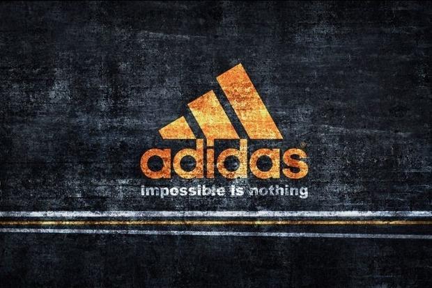 Можно копировать. Adidas потерял свой знаменитый значок