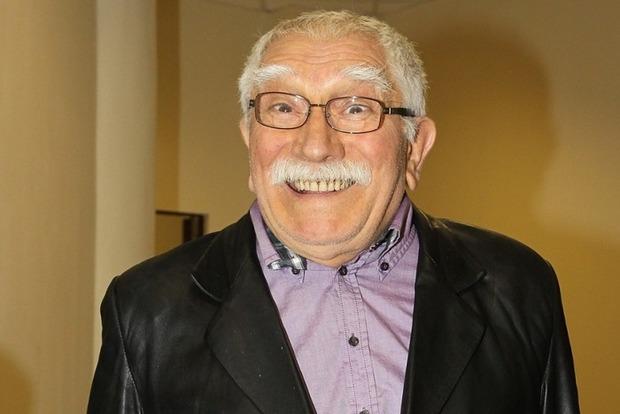 83-летний Армен Джигарханян покаялся и вернулся к своей предыдущей жене